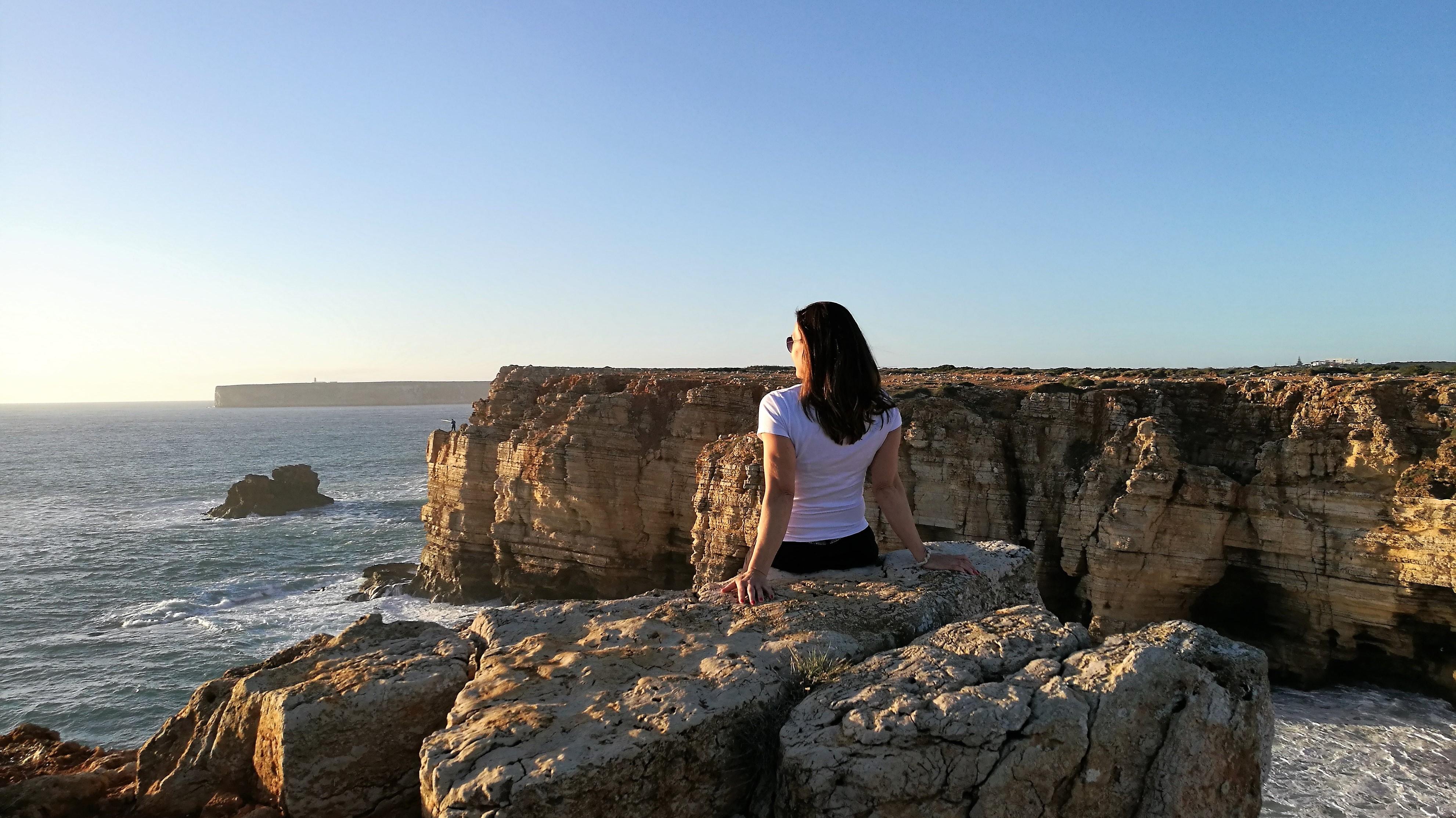 Von Faro bis Sagres. Die Algarve, ein Juwel für Naturliebhaber!