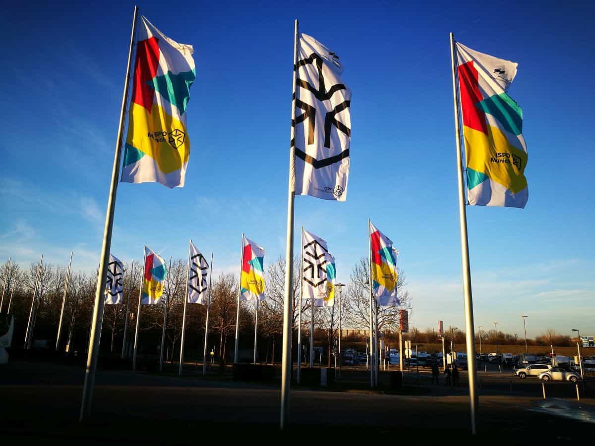 ISPO München – Mein Besuch auf der Fachmesse für Sportartikel und Sportmode