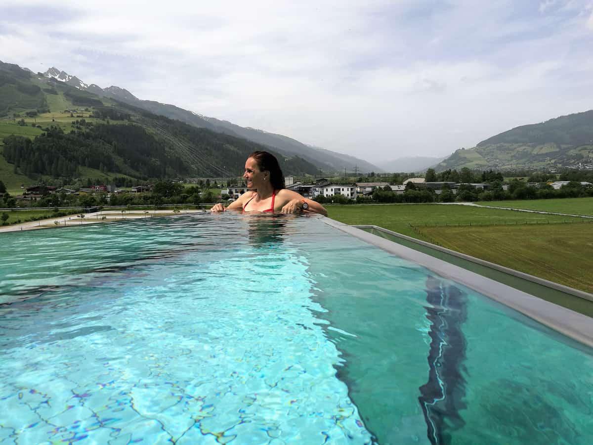 Die Alpine Gesundheitsregion SalzburgerLand erkunden. Meine Tipps!