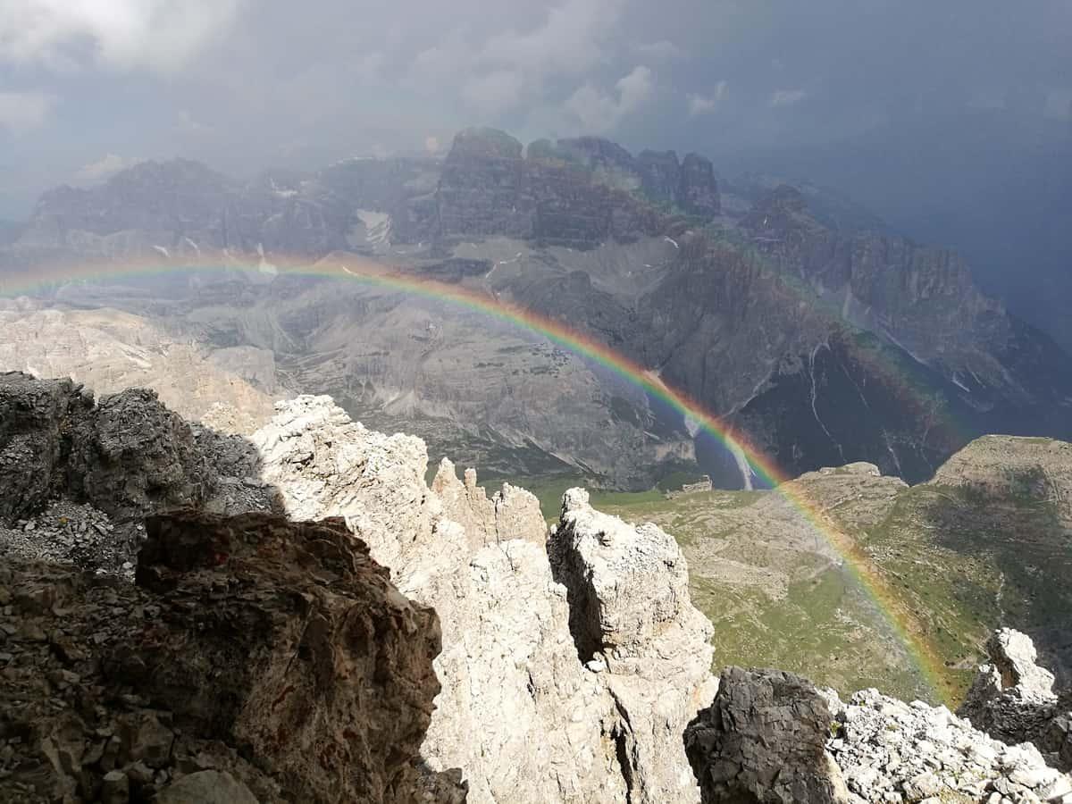 Meine schönsten Bergabenteuer - Jahresrückblick - Moosbrugger Climbing