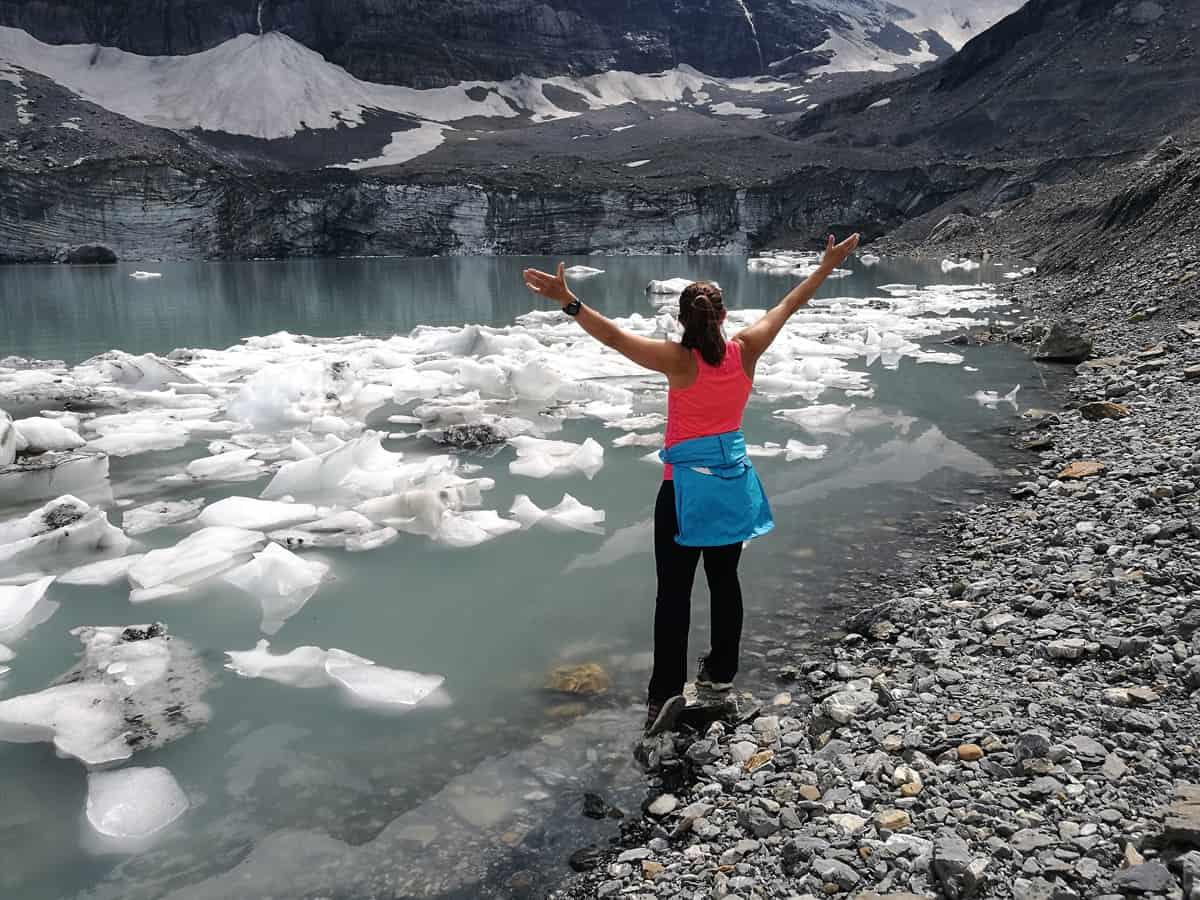 Klausenpass Gletscherseeli