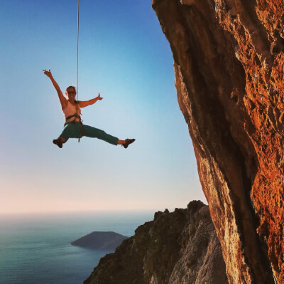 Instagram Moosbruggerclimbing