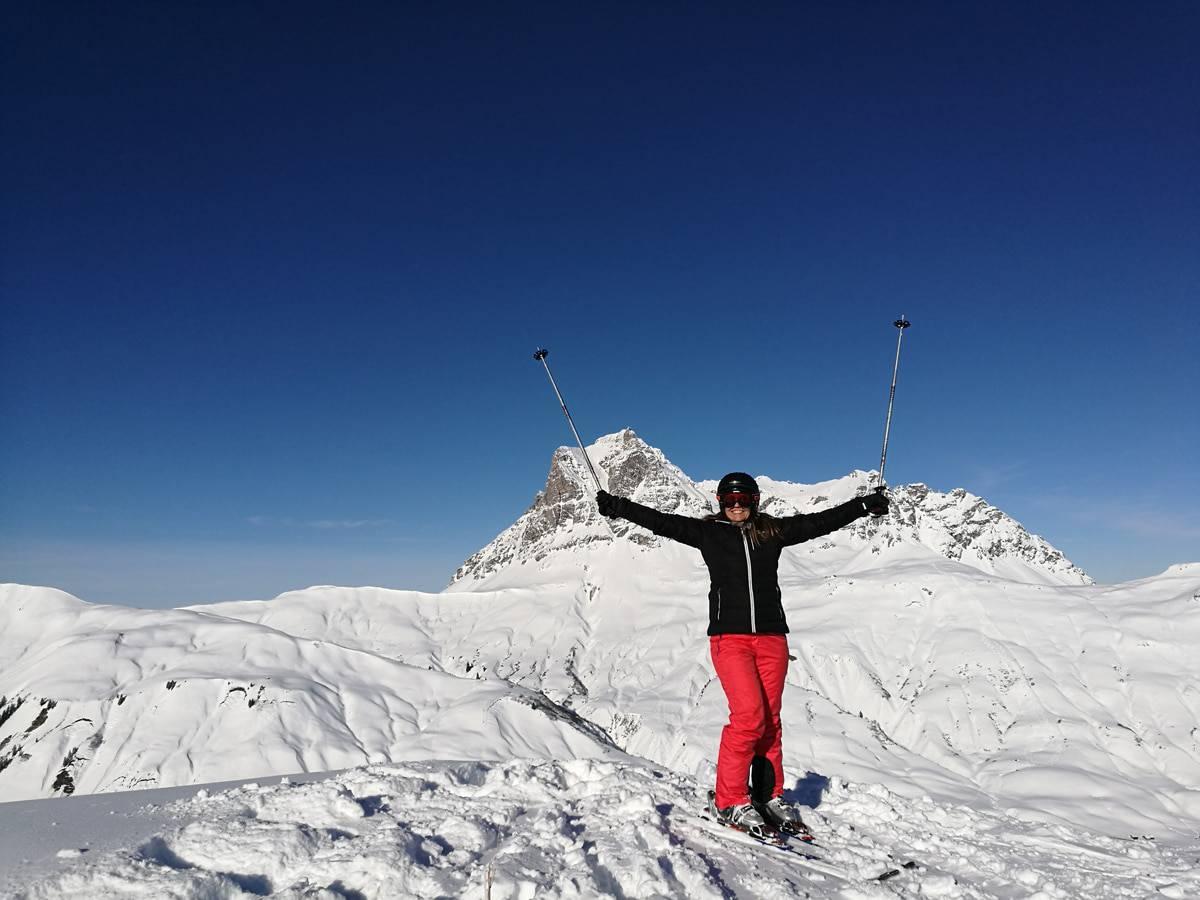 Skigebiete im Bregenzerwald